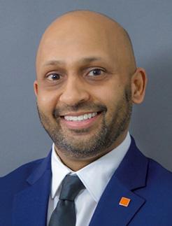 Nayan Patel Headshot